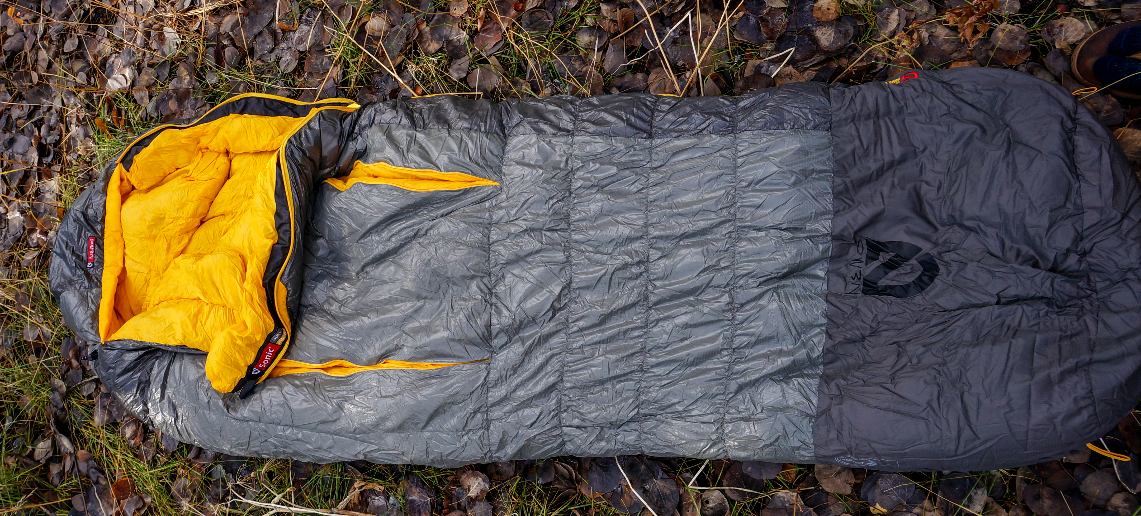 Goretex Sleeping Bag